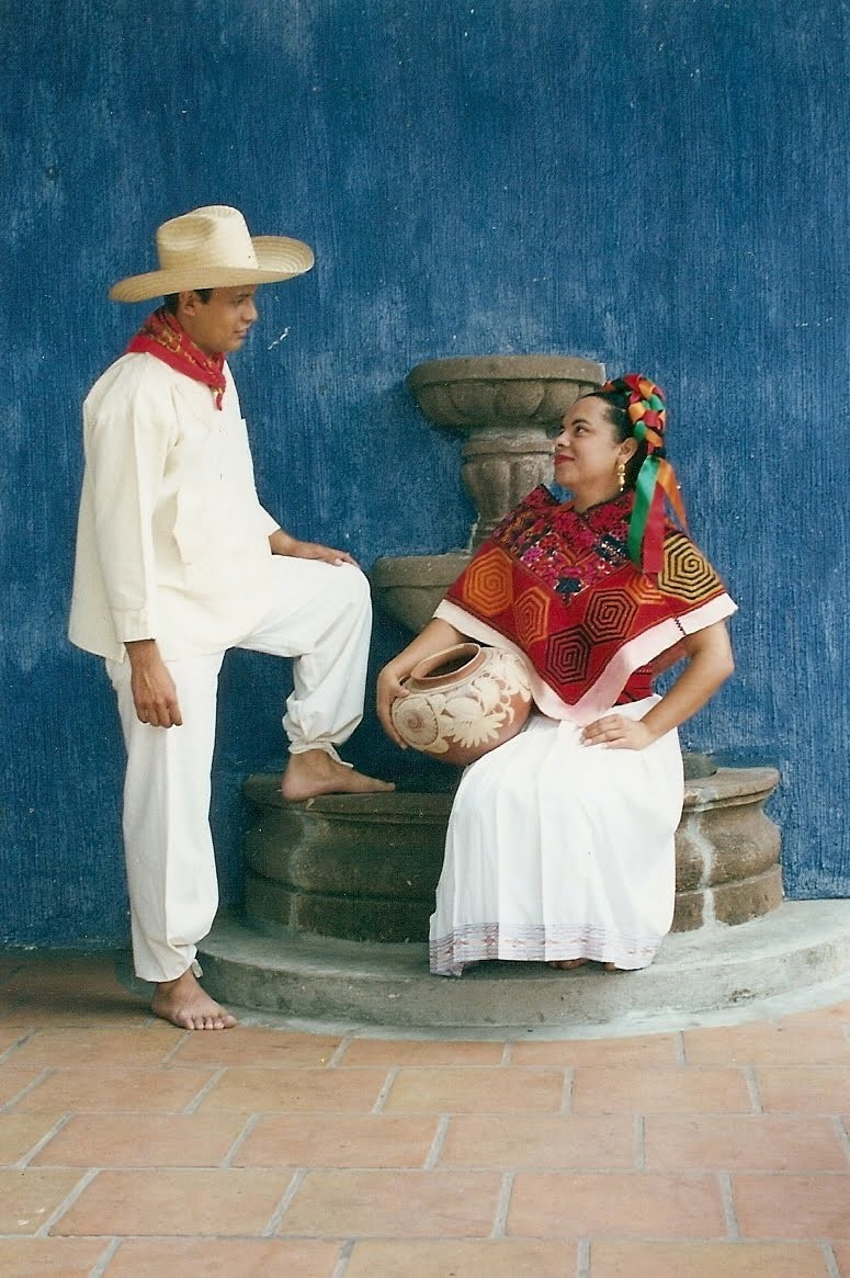 totonaca y mas