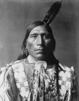 Chickasaws etnic