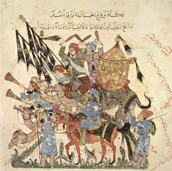 arabes y mas