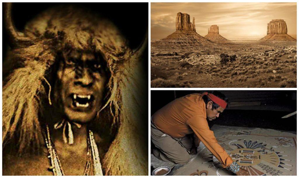 Navajos