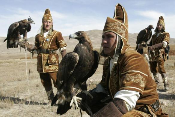 Kazajo