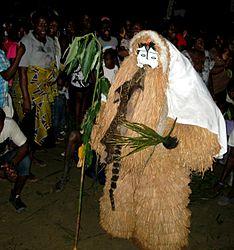 mpongwe