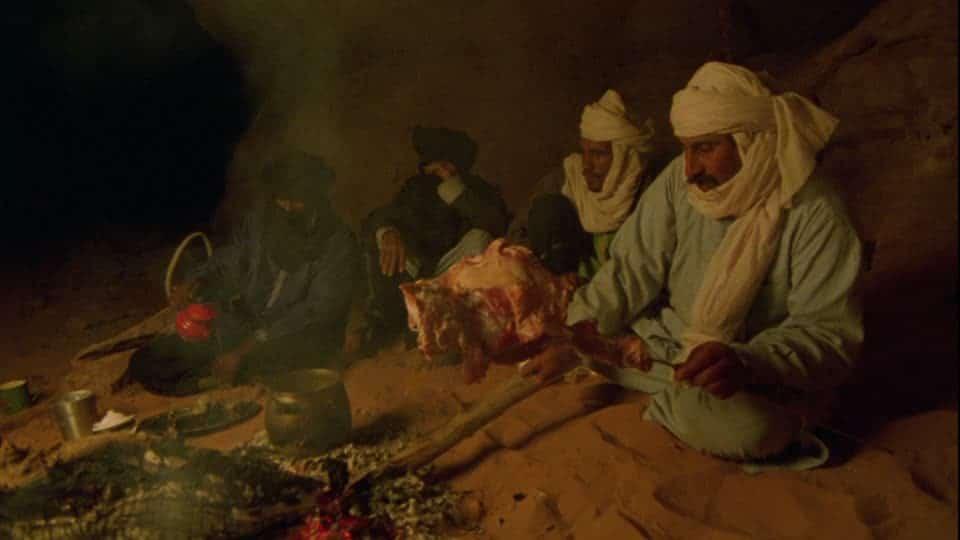 tuaregs y mas
