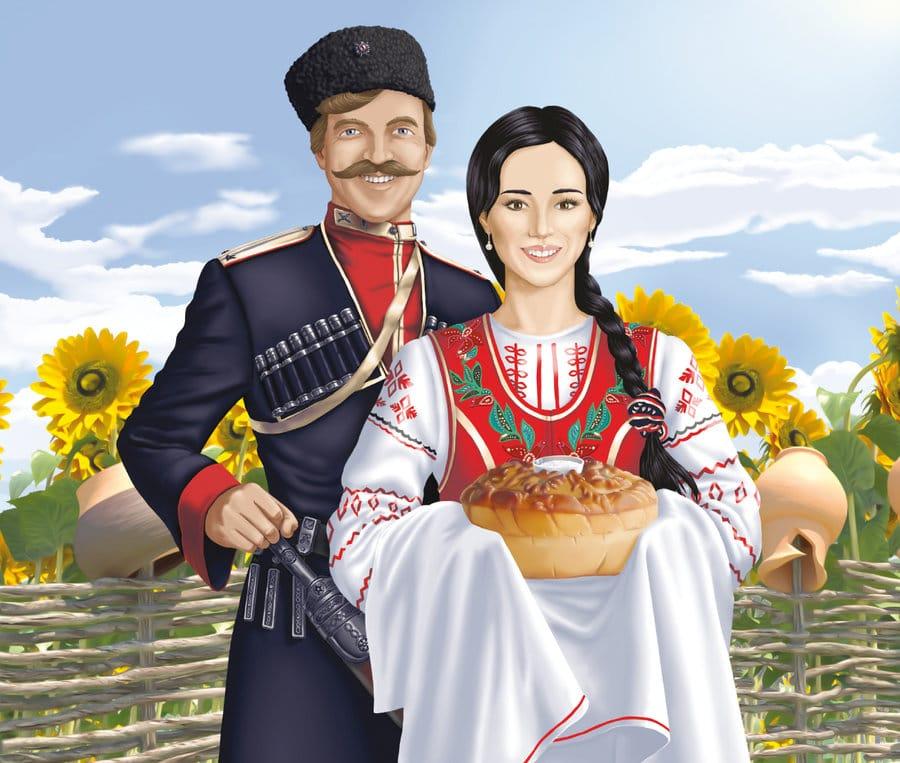 cosacos y mas