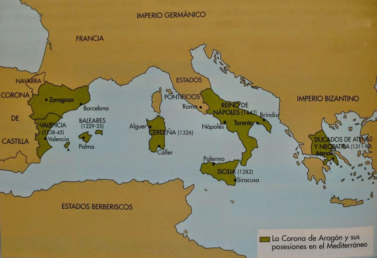 Berberiscos