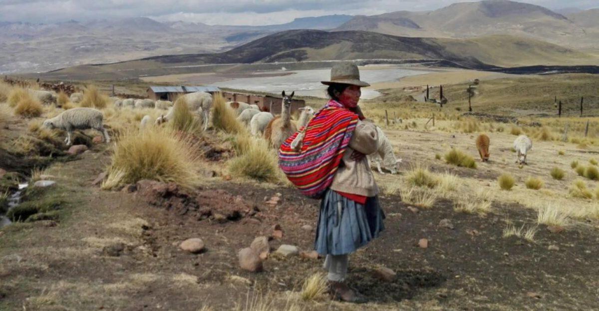 UBICACION GEOGRÁFICA DE LOS INCAS