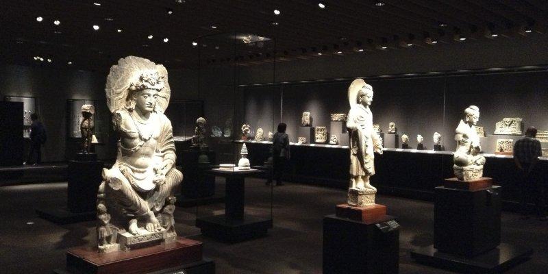 Museo Nacional de Tokio