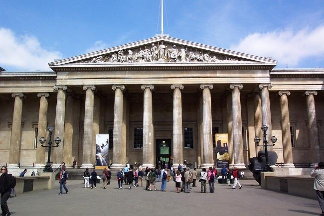 Biblioteca Británica