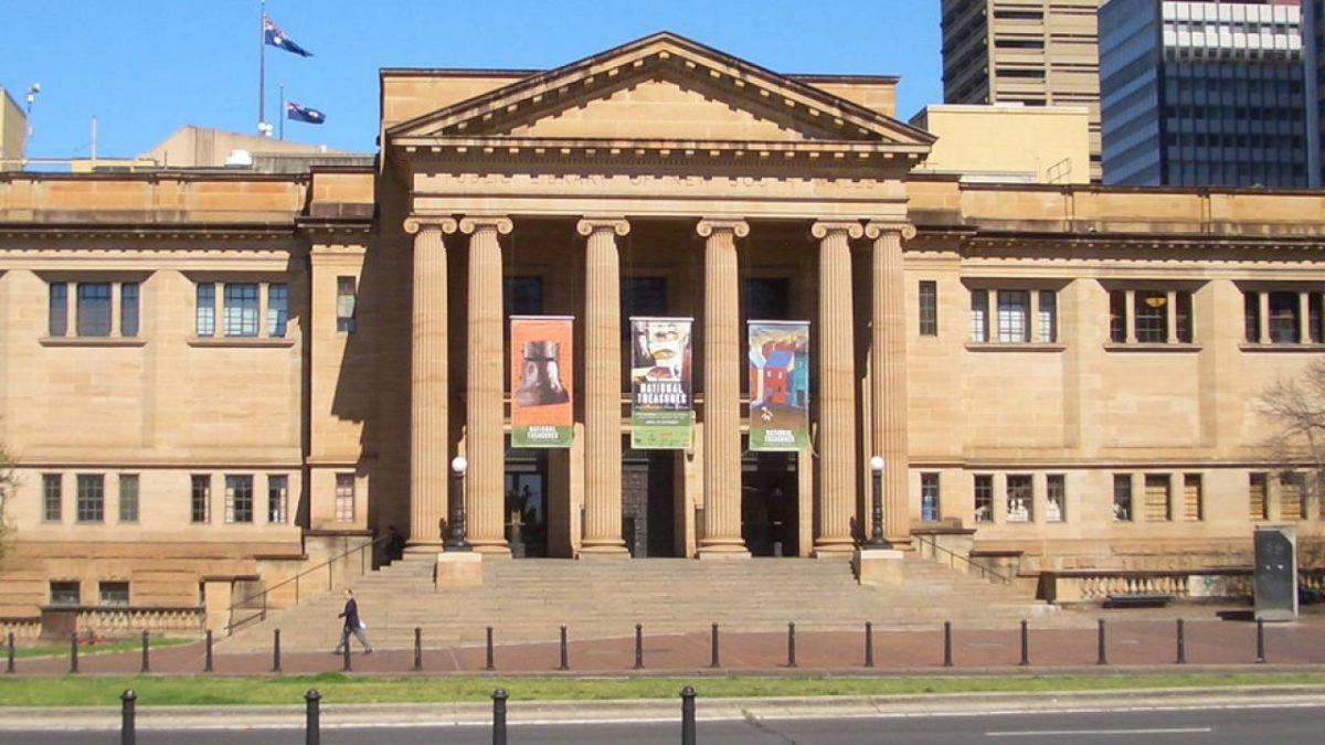 Biblioteca Estatal de Australia del Sur