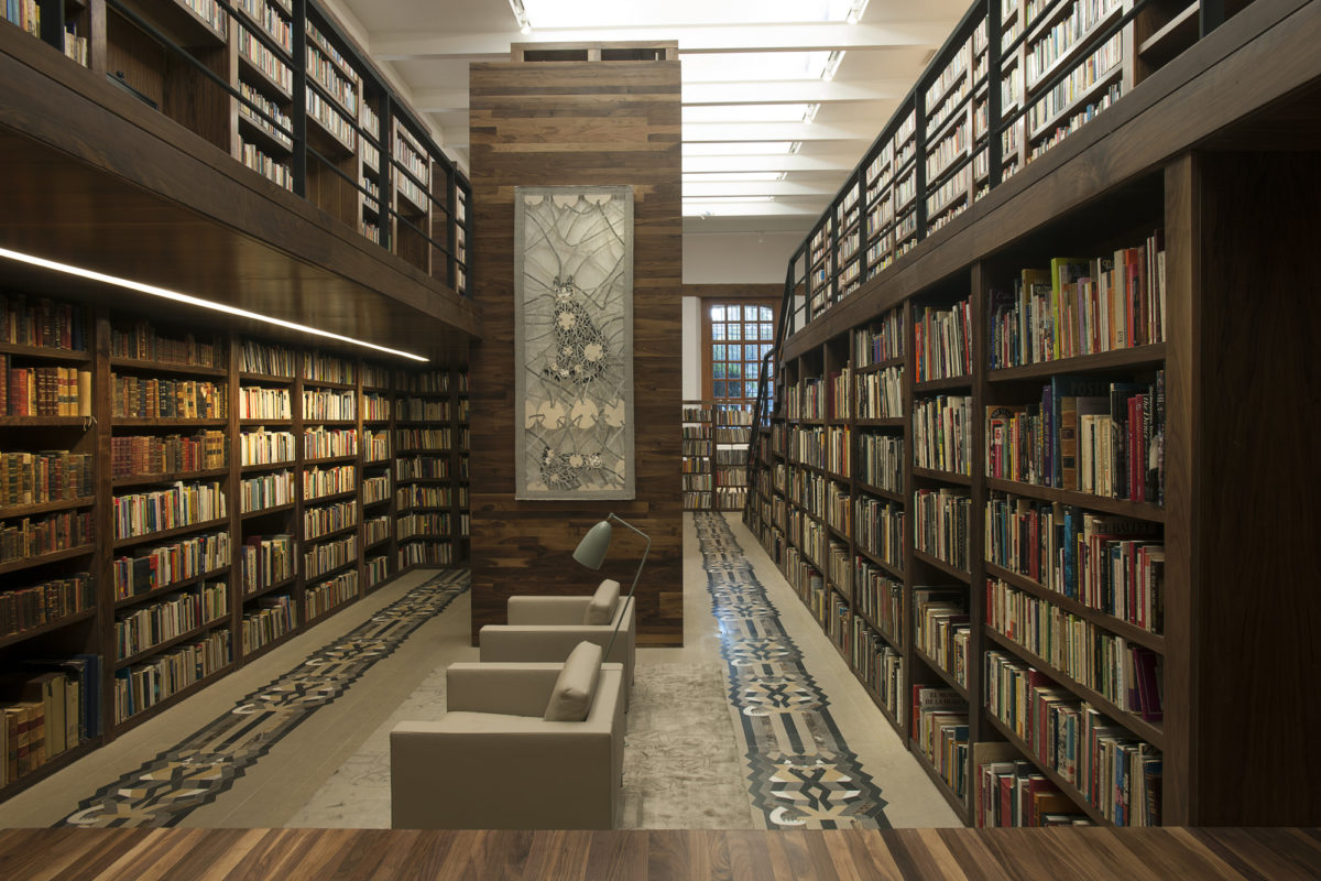 Biblioteca José Vasconcelos