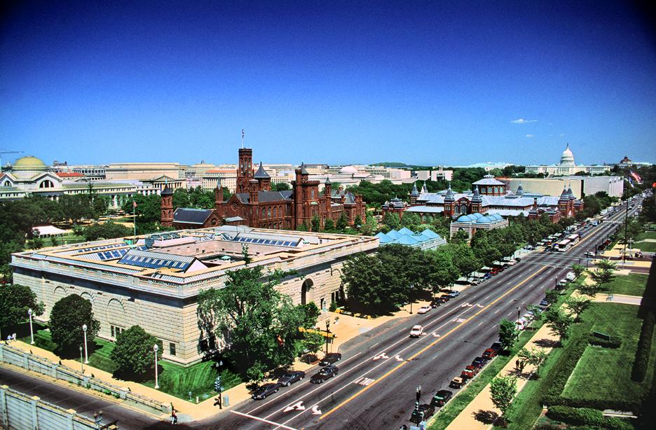 Instituto Smithsoniano