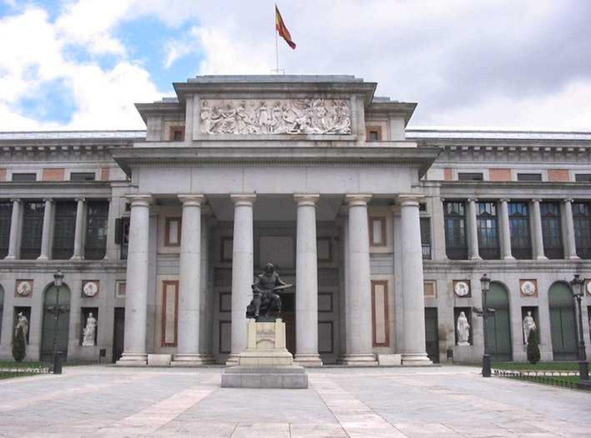 TRIÁNGULO DEL ARTE