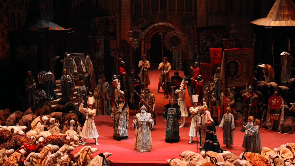 Teatro Bolschoi