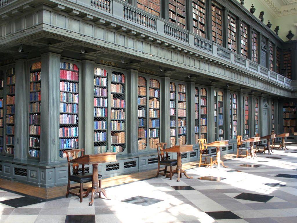 Biblioteca Codrington