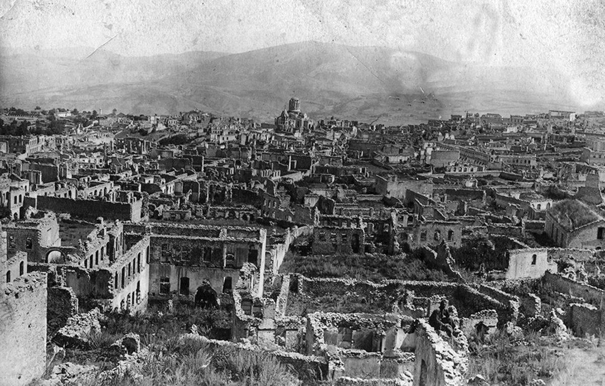 Pueblo Armenio